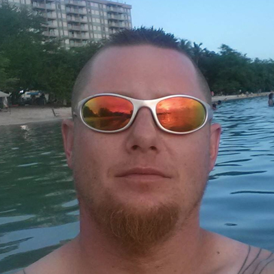Corey McEldowney